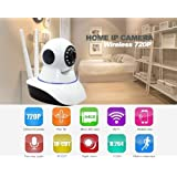 EASEZAP IP Camera for Home Store