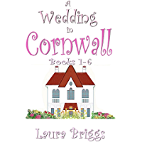 A Wedding in Cornwall (Books 1-6)