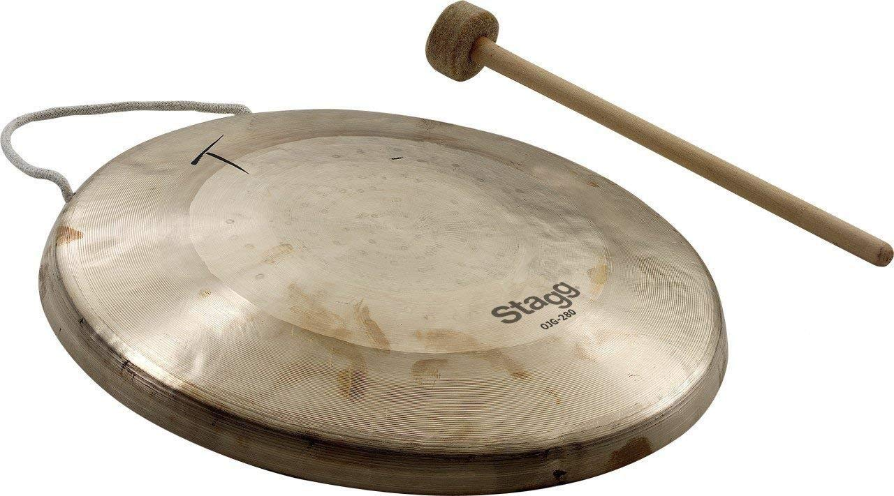 Stagg OJG-280 11-Inch Opera Jing Gong