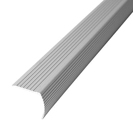 M D Building Products Cinch Stair Edging (Fluted) 36u0026quot; Beige Beige