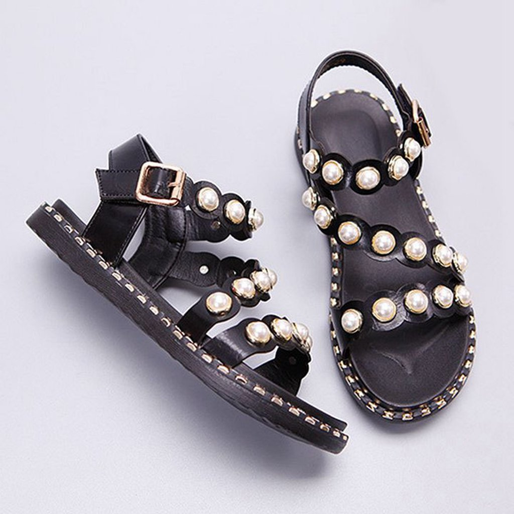 GIY Boy's Girl's Outdoor Sandal Athletic Breathable Closed-Toe Strap Summer Adventure Seeker Sport Shoes by GIY (Image #3)
