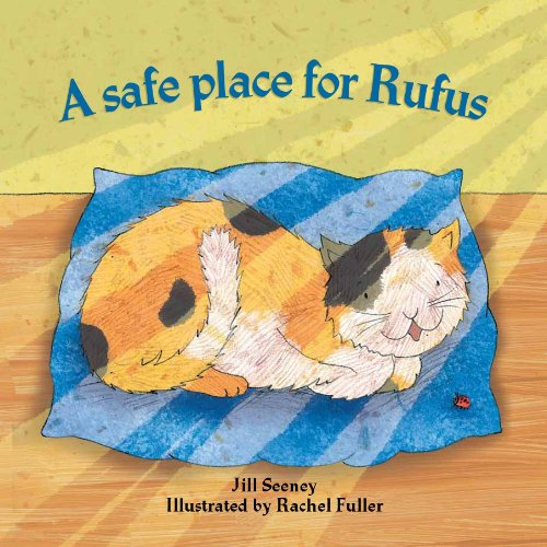 Read Online A Safe Place for Rufus pdf