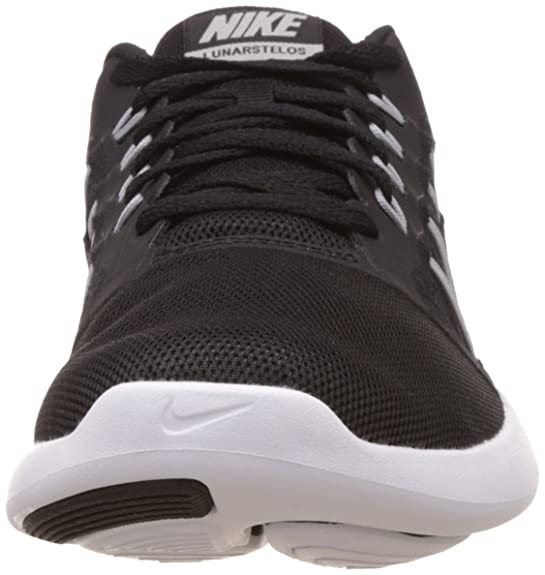 9283461db6 Nike Men s Lunarstelos Running Shoes  Amazon.co.uk  Shoes   Bags