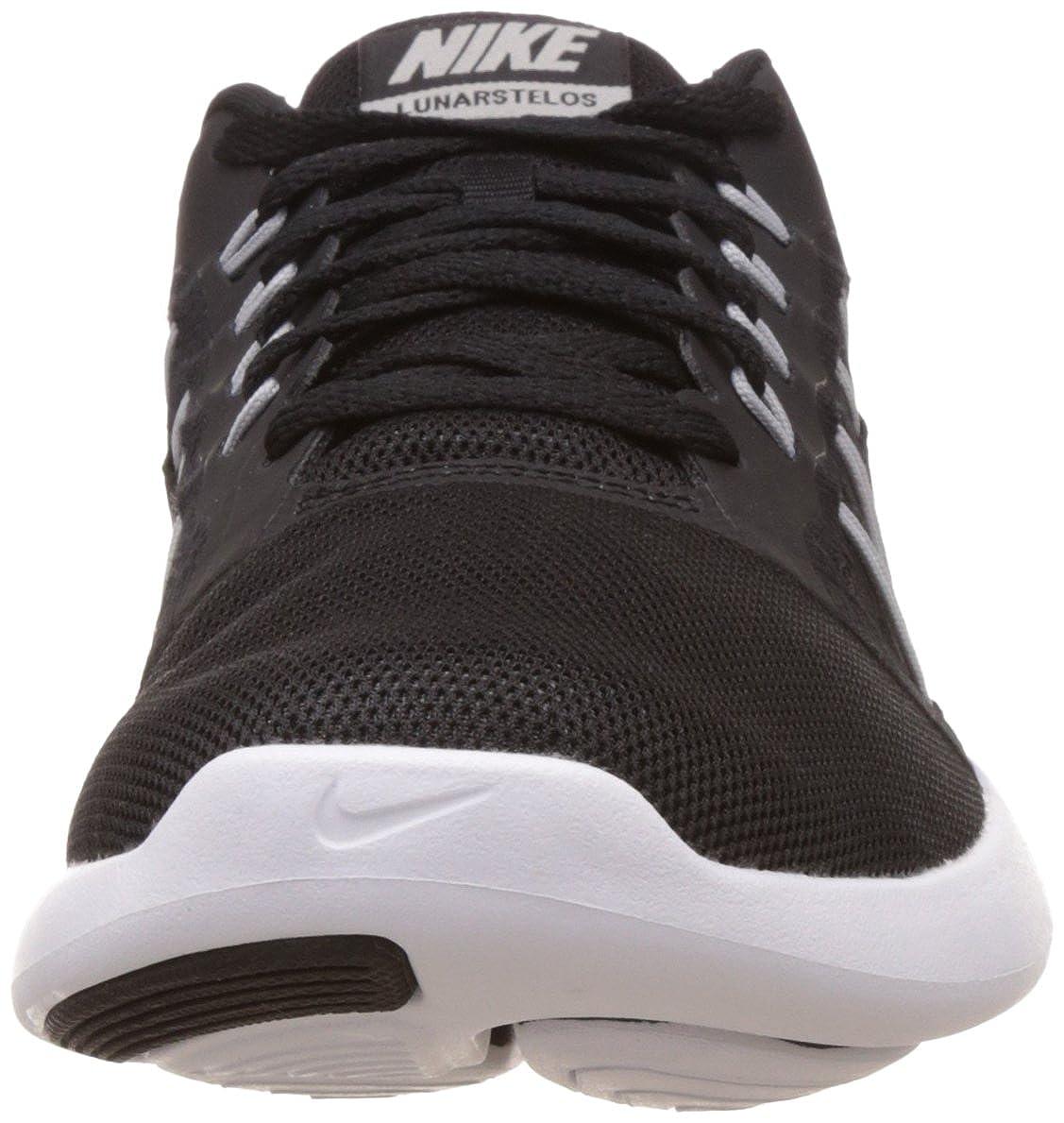 the latest 0e109 f650d Nike Lunarstelos, Chaussures de Running Entrainement Homme: Amazon.fr:  Chaussures et Sacs