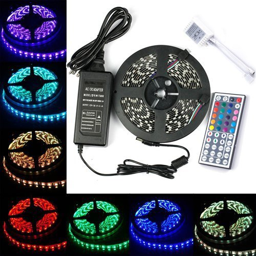 Kapata Waterproof 300LEDs Flexible Controller product image