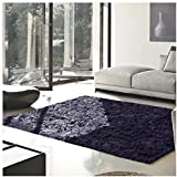 Cheap Superior Elegant Shag Rug, Plush and Cozy Hand Tufted Area Rugs