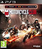 Bigben Interactive Motorcycle Club, PS3