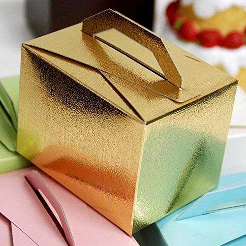 Snap Favor Boxes - 8