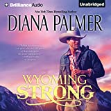 Wyoming Strong: Wyoming Men, Book 4