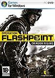Operation Flashpoint: Dragon Rising (PC DVD) [Importación inglesa]
