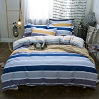 Bedding Sets Full Pillowcases Weighted Blanket Adult King/Queen Size - Anxiety Blanket Helps Relaxation & Reduce Stress - Weight Blanket for Calming Anxiety & Insomnia,Gray_59x78in 20bls