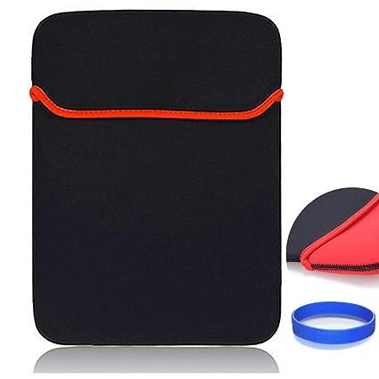 5f0fafc8403c Laptop Slim Bag Laptop Sleeve Case Cover Bag Compatible 12Inch 11.6