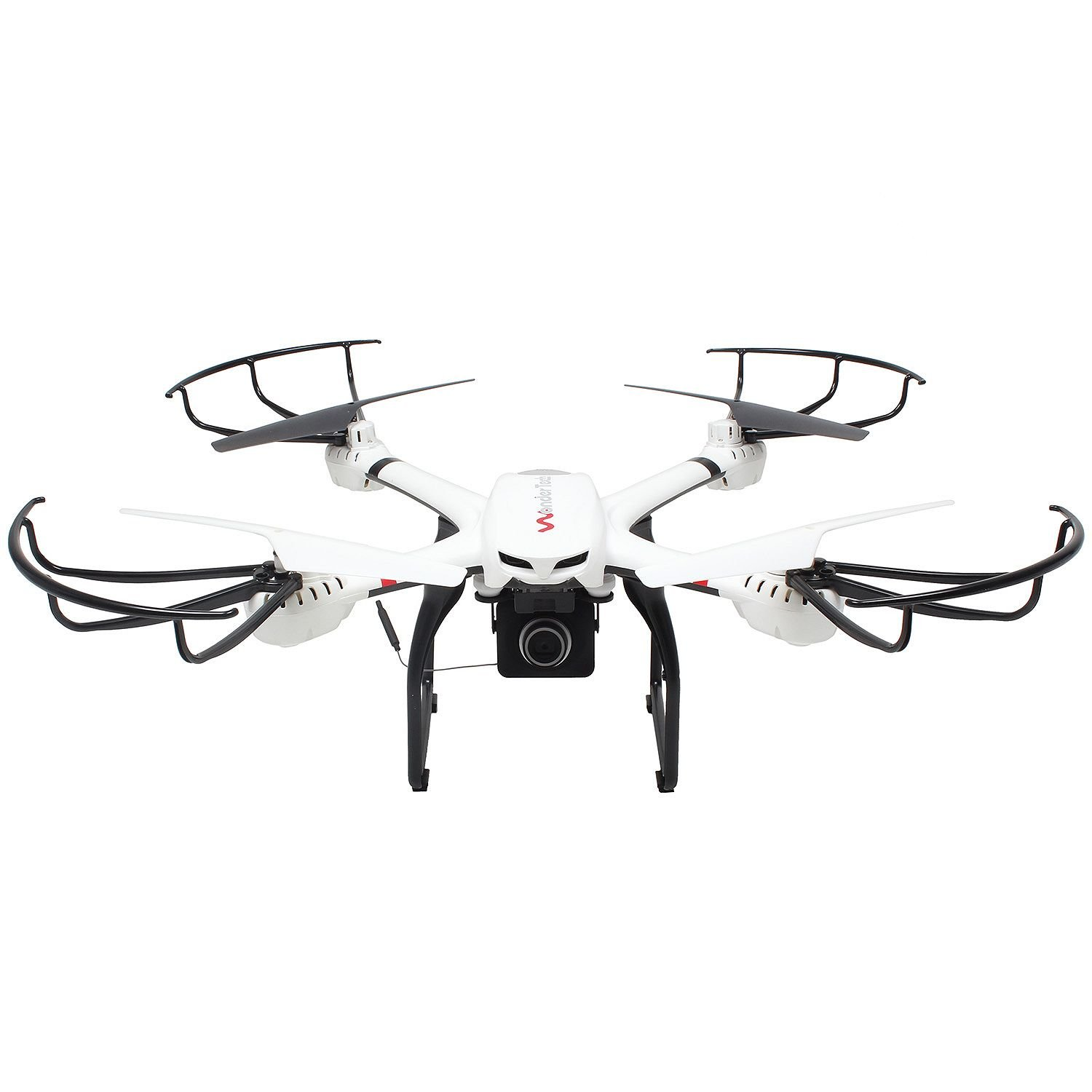 wondertech voyager 2 4ghz 6 axis gyro drone quadcopter