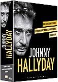 Johnny Hallyday, un acteur de légende: Wanted + L'aventure c'est l'aventure + Salaud on t'aime