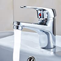 Amazon Co Uk Best Sellers The Most Popular Items In Bathroom Sink Taps