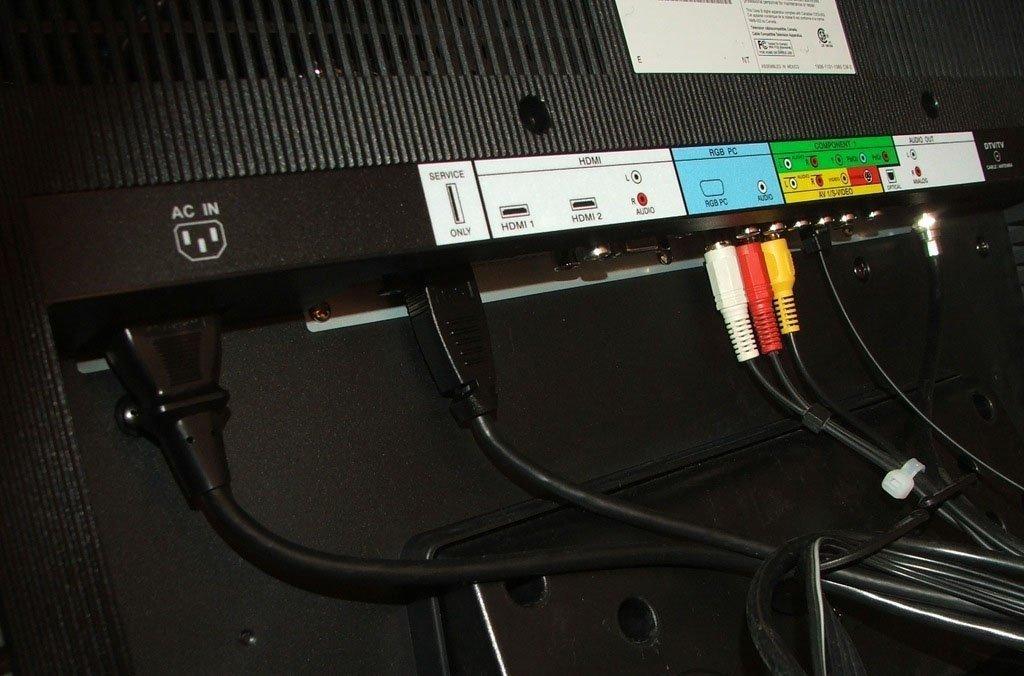 Vizio Hook Up Diagrams - Wire Data Schema •