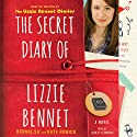 The Secret Diary of Lizzie Bennet: A Novel Audiobook by Bernie Su, Kate Rorick Narrated by Ashley Clements