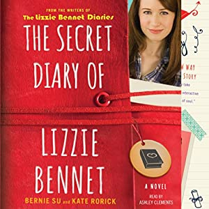 The Secret Diary of Lizzie Bennet Hörbuch