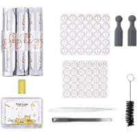 Cleaning Tool Kit(Cleaning Cotton Swab(Cleaning Sticks),Absorbent-Pads,Cleaning-Blade,Heating-Blade Protector,Tweezers…