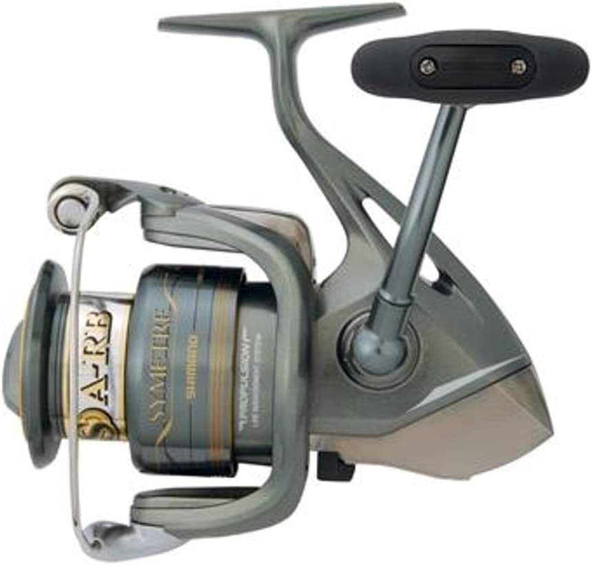 SHIMANO Symetre 4000 FJ Carrete Spinning: Amazon.es: Deportes y ...
