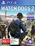 Watchdogs 2, PS4