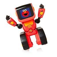 WowWee Elmoji Junior Coding Robot Toy Deals