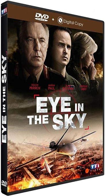 Eye in the Sky [Italia] [DVD]: Amazon.es: Helen Mirren, Aaron Paul ...