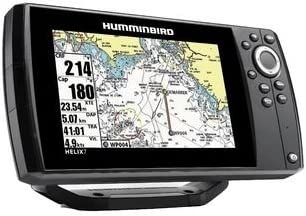 GPS unidad de tarjeta Humminbird Helix 7 G2 AIS: Amazon.es: Electrónica