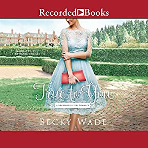 True to You Audiobook
