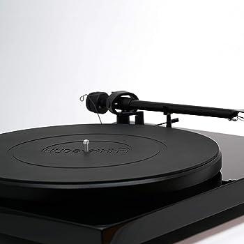Hudson Hi-Fi Turntable Platter Mat