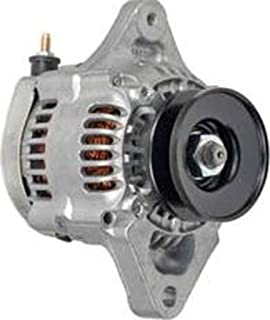 Amazon com: NEW ALTERNATOR FITS MASSEY FERGUSON TRACTOR MF