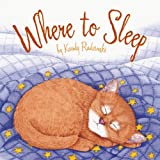 Where to Sleep, Kandy Radzinski, 1585364363