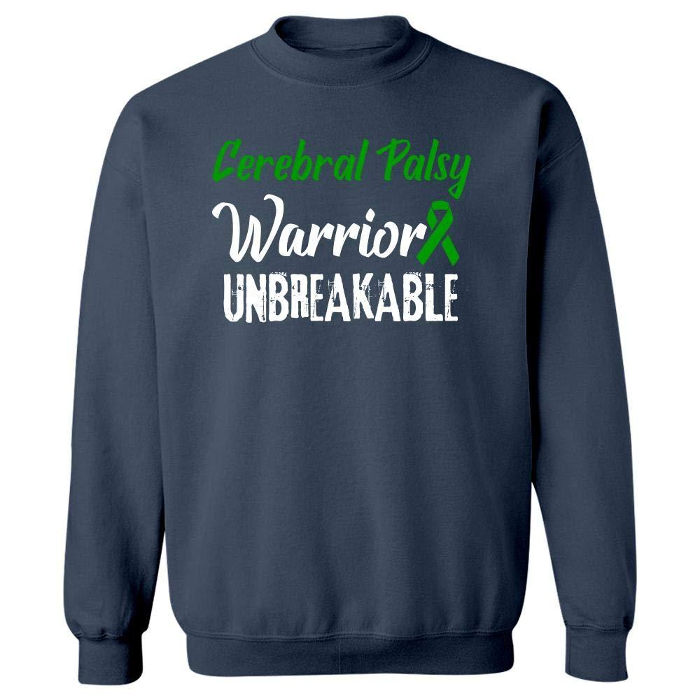 Cerebral Palsy Disease Awareness Warrior Shirts
