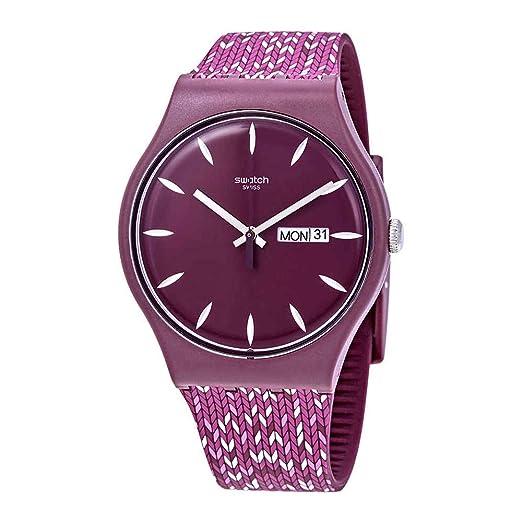 Reloj Swatch SUOV705