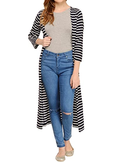 297dba8edeb275 Rigo Women s Shrug (WSHRG202-130 Navy Blue Free Size)  Amazon.in  Clothing    Accessories