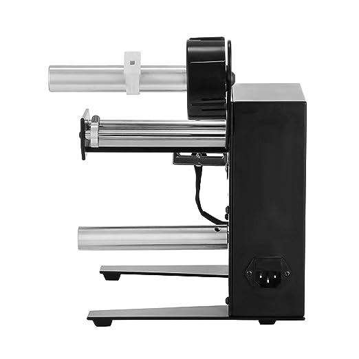 Autovictoria Dispensador Automático de Etiquetas 1-8 Dispensador de Etiquetas M / Min Dispensador Automático de Etiquetas de Etiquetas de la Máquina ...