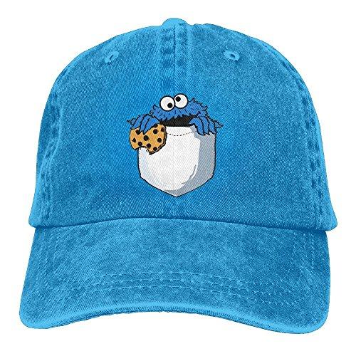 Monster Hats - 7