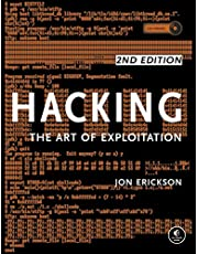 Hacking : The Art of Exploitation, 2nd Edition