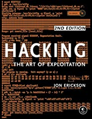 Hacking is the art of creative problem solving, whether that means finding an unconventional solution to a difficult problem or exploiting holes in sloppy programming. Many people call themselves hackers, but few have the strong technical fou...