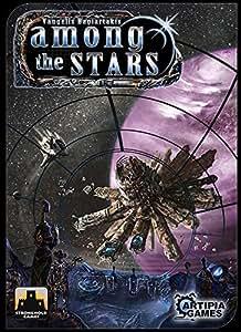 Among The Stars Card Game