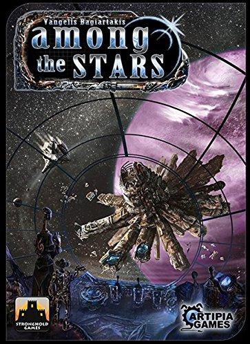 (Among The Stars Card Game)
