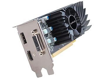 Amazon.com: Zafiro 11268 – 09 – 20 G Radeon pulso RX 550 4 ...