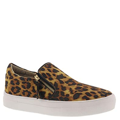 Not Rated Womens Tim Leopard Fabric 6 M 99775262b