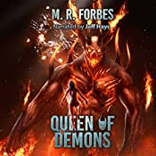 Queen of Demons: Chaos of the Covenant, Volume 7 | M. R. Forbes
