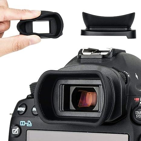 Kiwifotos - Ocular para Canon EOS 5D Mark IV, 5D Mark III, 5DS ...