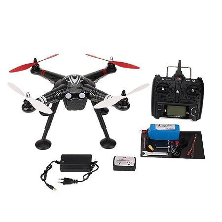 MODELTRONIC DRON Radio Control con GPS XK-Innovations DETECT X380 ...