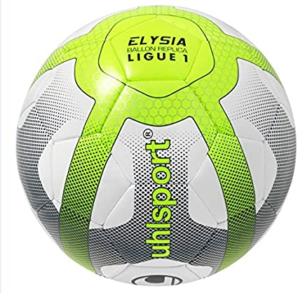 Ligue 1 Elysia – LFP - Balón de fútbol (colección oficial Uhlsport ...