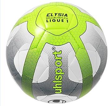 Ballon de Football Elysia - LFP - Ligue 1 - Collection officielle UHLSPORT f33bd70cd49