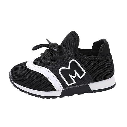 8af8e7d2 Zapatillas deportivas niño zapatos niño Zapatillas Zapato Niño Casual  zapatos Gimnasia Niños Sport Running Zapatos Niños
