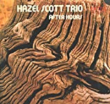 Hazel Scott Trio: After Hours LP VG/NM USA Tioch TD 1013